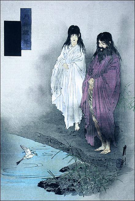 june 16th 2013 izanagi deities daily