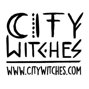 City Witch Logo